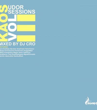 Sudor Sessions Vol. 3
